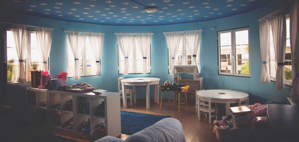 Casa da Criança de Tires – Casa de Acolhimento Residencial